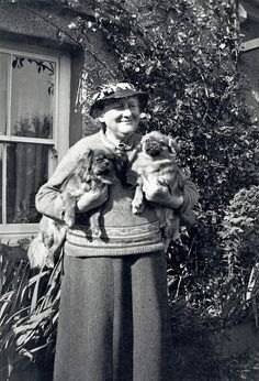 Helen Beatrix Potter (28 July 1866 – 22 December 1943) was an English author, illustrator, natural scientist and conservationistbest known for her imaginative children's books featuring animals such as those in The Tale of Peter Rabbit which celebrated the British landscape and country life.