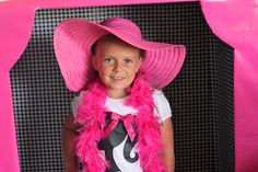 The Smith Family: Gracie's 7th Birthday...A Barbie Party!