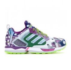 Mary Katrantzou for Adidas Originals