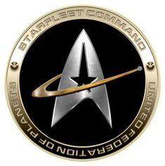 Starfleet ships - STARFLEET Intelligence is your community source for STAR TREK news & developments, exclusive in-dep - Star Trek Symbol, Star Trek Logo, Star Trek Starfleet Command, Starfleet Ships, Star Trek Starships, Star Trek Enterprise, Star Treck, Star Trek Emblem, Star Trek Wallpaper