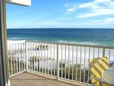 Destin West - Unit 501 - Directly Facing the Beach! Lazy River