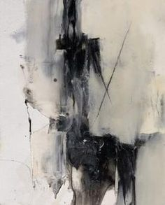 """""""Woman on a Horse"""" Judy Cox black, white abstract art ....Check this out: http://artcaffeine.imobileappsys.com"""