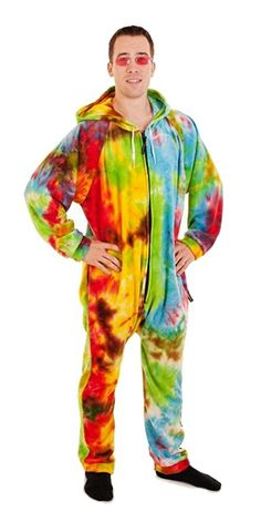 05d1e56950ab Amazon.com  Forever Lazy Unisex Non-footed Adult Onesie One-Piece Pajama