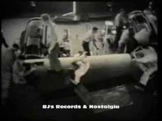 TARGET BERLIN. Canadian World War II Documentary on the Lancaster Bomber...