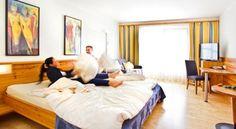Hotel Binggl - 4 Sterne #Hotel - EUR 43 - #Hotels #Österreich #Mauterndorf http://www.justigo.de/hotels/austria/mauterndorf/binggl_36652.html