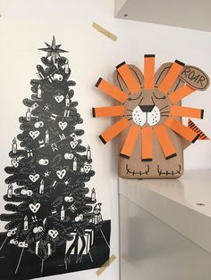 IKEA-Hack Adventskalender & Pinterest Geschenkverpackung
