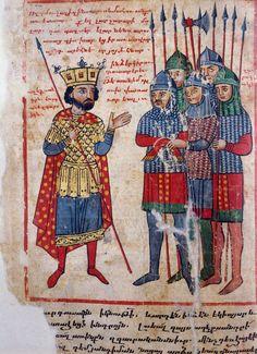 Armenian manuscript, Matenadaran, Yerevan - Szukaj w Google