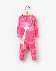 For the littlest of little girls look no further than Little Joules' collection of baby girls' clothes. Baby Girl Baby Grows, Baby Baby, Candy Stripes, Baby Winter, Baby Outfits Newborn, Baby Wearing, Baby Gifts, Kids Outfits, Kids Fashion