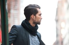 New york hair stylin