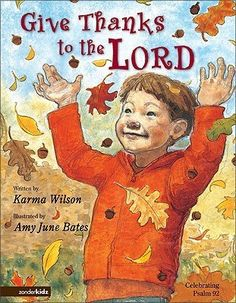 Thanksgiving Picture Books That Inspire Gratitude - Intentional Homeschooling