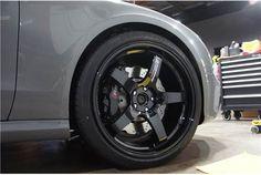 FS: Advan Racing 20x11 Premium Gloss Black Wheels and Pirelli 295/30/20 Tires
