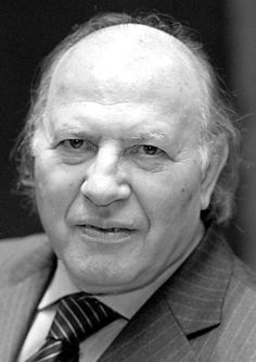 """Imre Kertész, The Nobel Prize in Literature 2002: """"for writing that upholds the fragile experience of the individual against the barbaric arbitrariness of history"""", prose"""