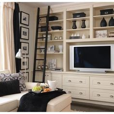Entertainment Center Design, Pictures, Remodel, Decor and Ideas - page 9