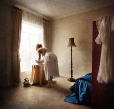 Jej pasja fotografowania zaczęła się po 50-tce. Trzy lata później o jej zdjęcia zabijają się wydawcy
