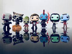 Funko Pop Toys, Funko Pop Marvel, Lego Marvel, Funko Pop Vinyl, Top Anime Series, Kj Apa Riverdale, Nerd Room, Pop Custom, Comics