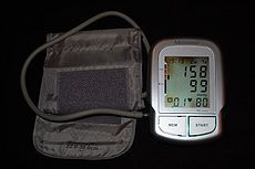 [What You Ought To Know To Be Safe, Wrist Blood Pressure Cuff, Only $33.00]