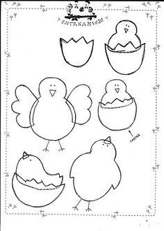 avental galinhas08   Flickr – Compartilhamento de fotos!