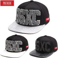 New Classic Snapback K-Pop Star EXO Hats Baseball Hip-Hop B-boy Adjustable Caps #PREMIER #BaseballCap