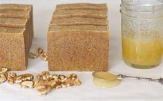 11 Easy DIY Homemade Soap Recipes (M)