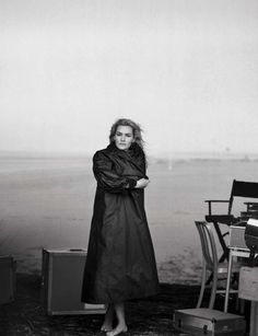 Фотограф Питер Линдберг - «Vogue» Италия