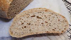 A B C vos IG: Pain intégral au levain naturel intégral (IG bas) Diet Tips, Pain, Banana Bread, Buffet, Cooking, Food, Pane Pizza, Breads, Kitchen
