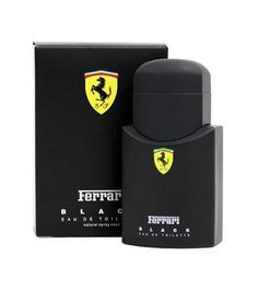 Ferrari Perfumes  Ferrari Black  Offer Price Rs.1904/-