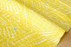 Japanese Fabric Seersucker Lawn - Pearls - A - 50cm by MissMatatabi on Etsy https://www.etsy.com/listing/263658181/japanese-fabric-seersucker-lawn-pearls-a