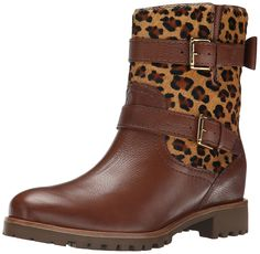 kate spade new york Women's Sonia Motorcycle Boot -- Click image to review more details.