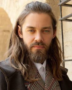 """Tom Payne The Kraken Black Spiced Rum has launched a new campaign to celebrate """"epic storytelling"""" starring The Walking Dead act. Walking Dead Tv Show, Fear The Walking Dead, Tom Payne, Prodigal Son, Stuff And Thangs, Dead Man, Daryl Dixon, Norman Reedus, Good Looking Men"""