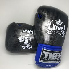 TOP KING BOXING GLOVES TKBGEM-01 EMPOWER 12,14,16 OZ GOLD SPARRING MUAY THAI MMA