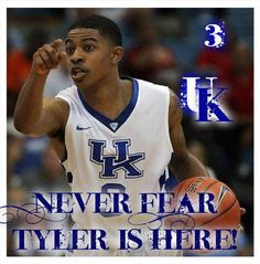 Tyler Ulis... He's better than everyone thought... and it's only August.