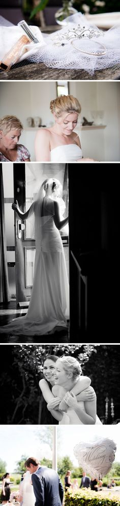 Bruidsfotografie | Debby Elemans Photography