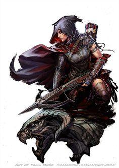 http://yamaorce.deviantart.com/art/Rogue-comm-498310680