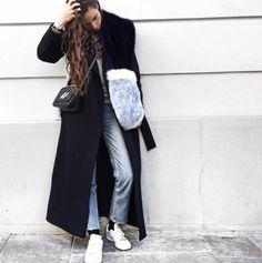 Street style following back similar xo