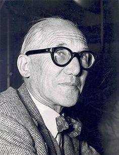 Le Corbusier, Architecte