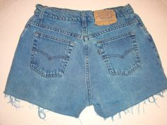 A personal favorite from my Etsy shop https://www.etsy.com/listing/252153379/levis-vintage-1990s-frayed-hem-acid-wash