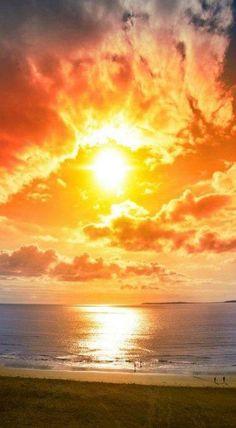 WARRIOR'''SUNRISE IS NICE'''''