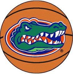 FANMATS Florida Gators Basketball Mat - Dick's Sporting Goods