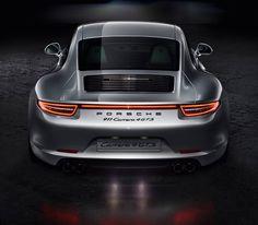 PORSCHE 911 Carrera 4 GTS Porsche 911 Targa, Porsche Cars, Porsche Sports Car,