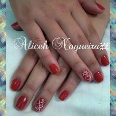 Vermelha... Decoração feita a mão super delicada  #unhas #instadaily #unhaslindas_ #vidrinhos #vsunhas #mesegue #likeforlike #esmalteiras_anonimas #esmaltadasdeplantao #vermelha #blogueira #girls #manicure #feitapormim #dicasnaweb #unhasvalfogo #cutenails #polishgirls #nailsoftheweek #maravilhosa #divas #cuidadoscomasunhas #nailsaddict #decoradas #tags4like #unhasdecoradas #unhasporgleidiene by alicehnogueiraaa