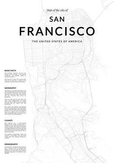 Print 264 : San Francisco map print, San Francisco wall map, San Francisco print, San Francisco poster, San Francisco map, Black and White print, SF Type: Digital art print. This is a digital product with instant download. Orientation: Vertical Print sizes: 1. Size : 18x24 inches (US) 2. Size : 50x70 cm (Ideal size for northern Europe and Scandinavia - Ikea frames) 3. Size : 24x36 inches (American, about 60x90cm) 4. Size : 70x100 cm (Ideal size for northern Europe and Scandinavia - Ikea...