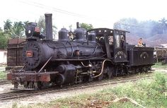 Old Steam Train, Railroad Pictures, Abandoned Train, Train Engines, Steam Engine, Steam Locomotive, Countries Of The World, Around The Worlds, Diorama