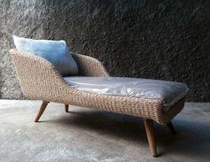 po687 tresse chaise lounge euro ash osierbelle