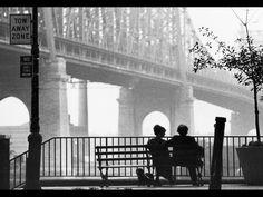Travel Through Film | Manhattan | Manhattan