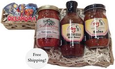 Three Saucy Sisters began when two best friends realized they both loved to cook. And so they developed an Old Italian family sauce recipe, tweaked it a little, and eventually ended up with their delicious signature marinara sauce.