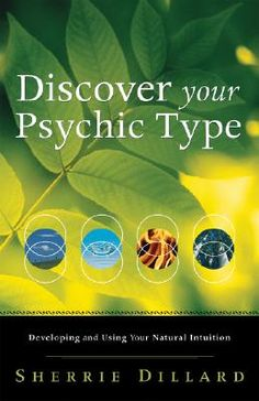 Great book for those who have a tendency to be empathic or psychic