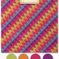 ZigZag Candy