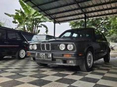 Bmw E30 M40 Th 90 Full Original - Depok Kota