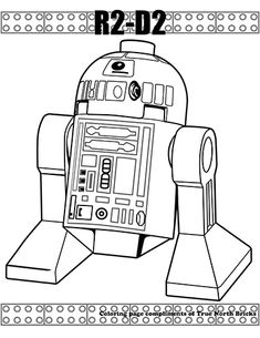 206 best bits and bobs images in 2019 diy christmas decorations  r2 d2 coloring page lego coloring pages free lego r2 d2 bobs