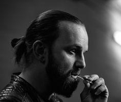 Tim Christensen (Dizzy mizz Lizzy)